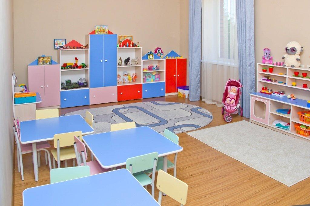 Изготовление мебели: Мебель для детского сада в Мебельстройсервис плюс, ООО