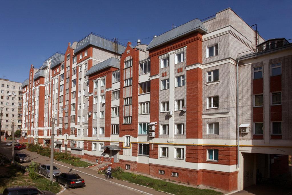 Жилищное строительство: Купить квартиру без посредников в Стройсектор, ООО
