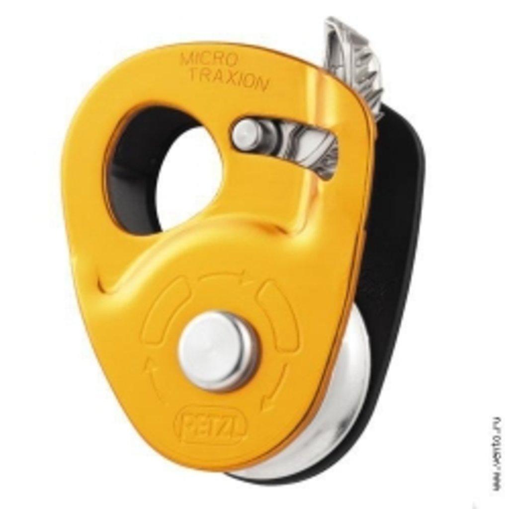 Другие производители: Блок-ролик с зажимом «Micro Traxion» в Турин