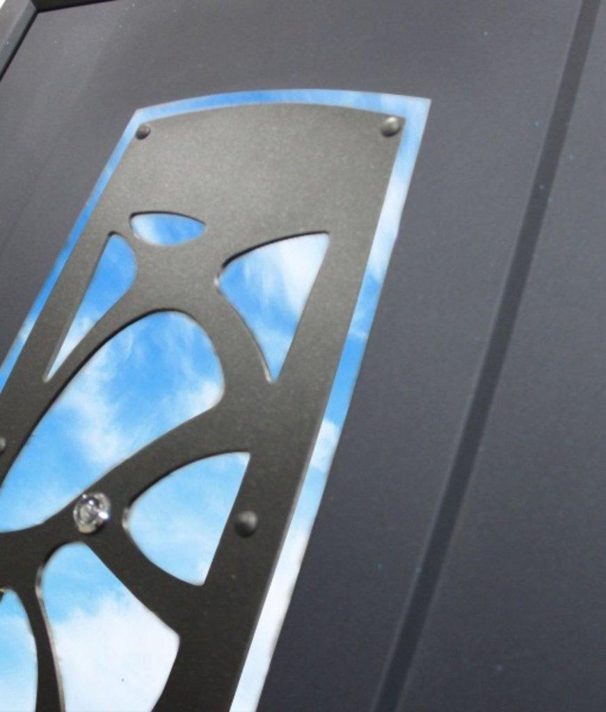 Двери Алмаз Космо: Андромеда(Star) в Модуль Плюс