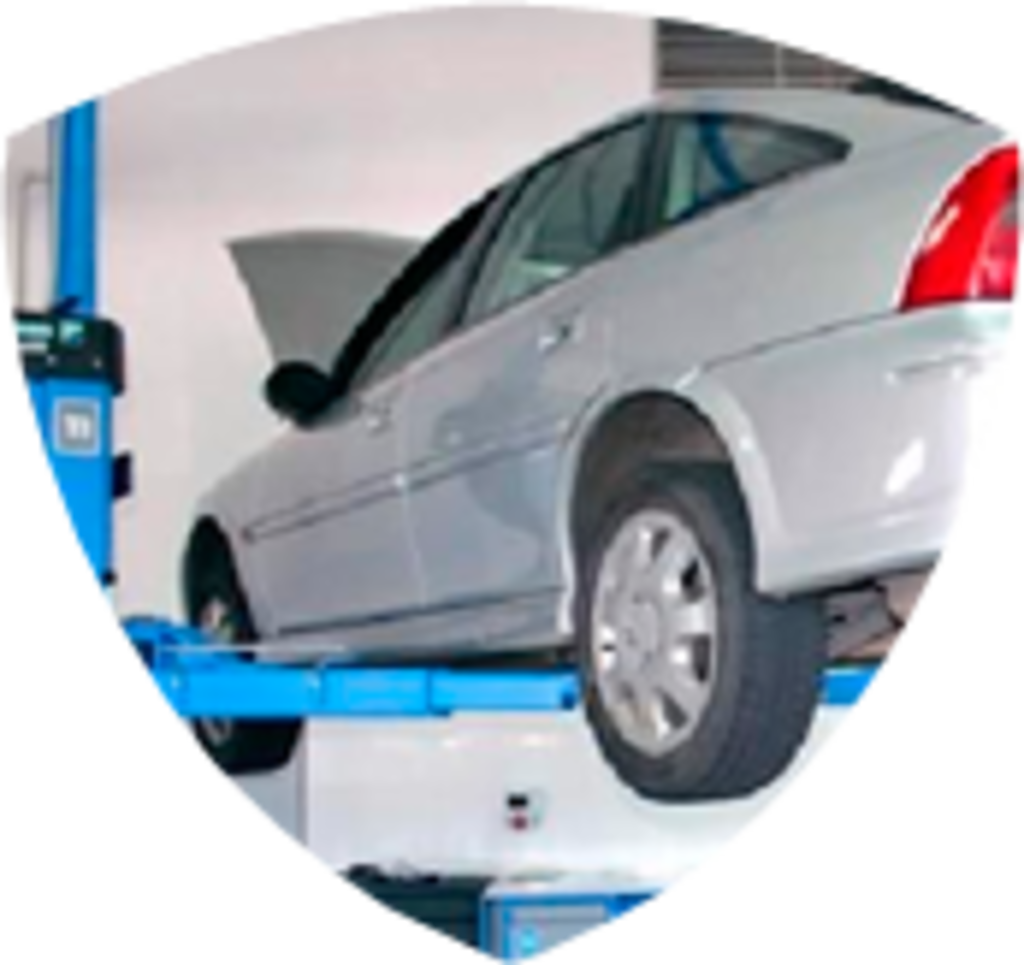 Услуги: тюнинг двигателя в Автосервис Help Auto