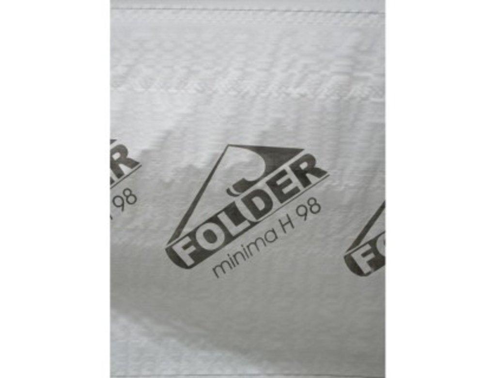 Изоляция: Пароизоляция Folder Minima H 98 в Вологдапрофиль, ООО