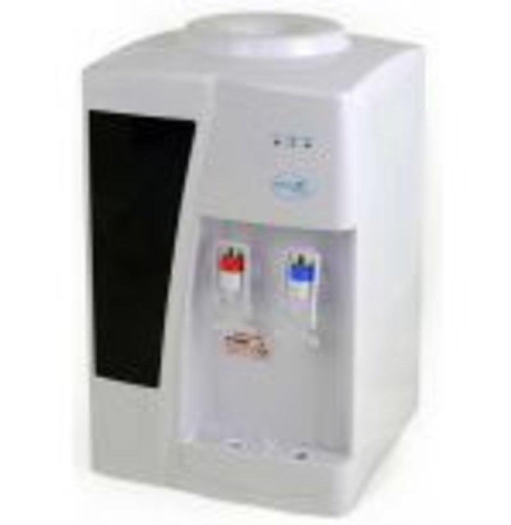 Кулеры для воды: Aqua Well 30B W. Напольные кулера с охлаждением и нагревом в ЭкоВода