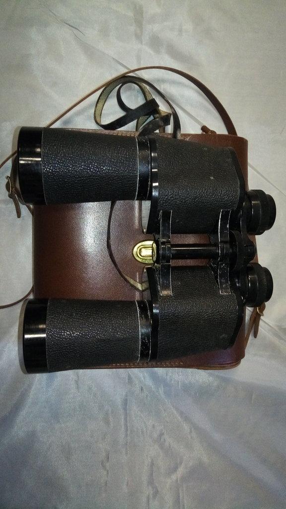 Старые вещи: Морской бинокль 16 х 50 в Модели кораблей