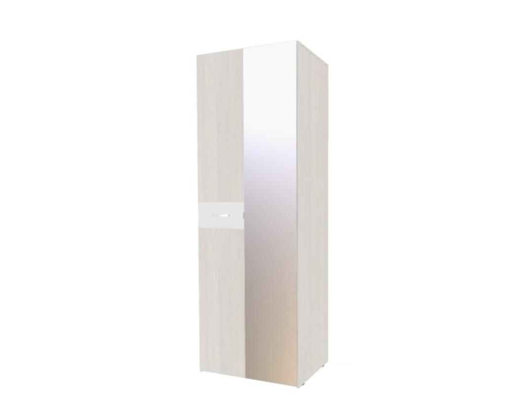 Шкафы для одежды и белья: Шкаф для одежды WYSPAA 35 (Зеркало+Стандарт) в Стильная мебель