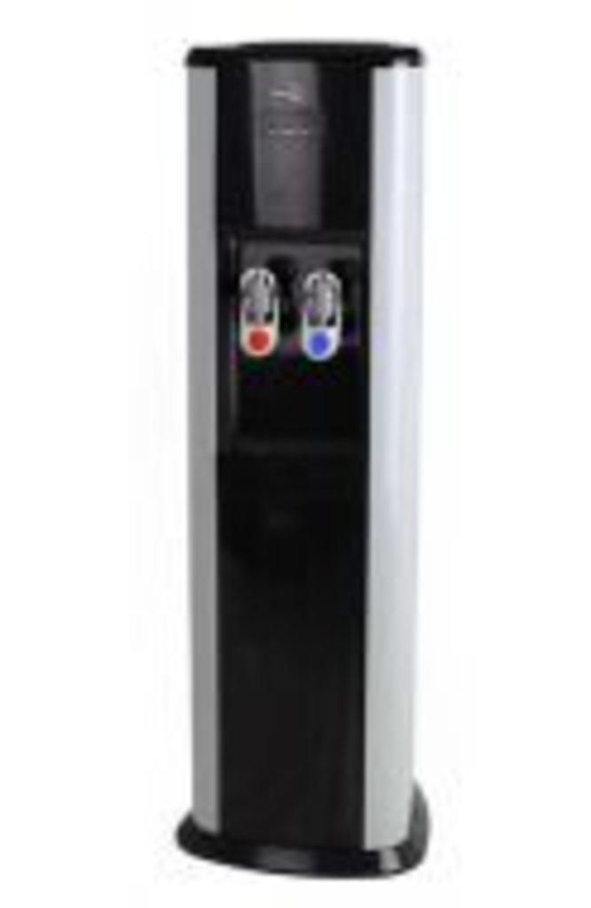 Кулеры для воды: Aqua Well 3C. Напольные кулеры с комрессорным охлаждением воды в ЭкоВода