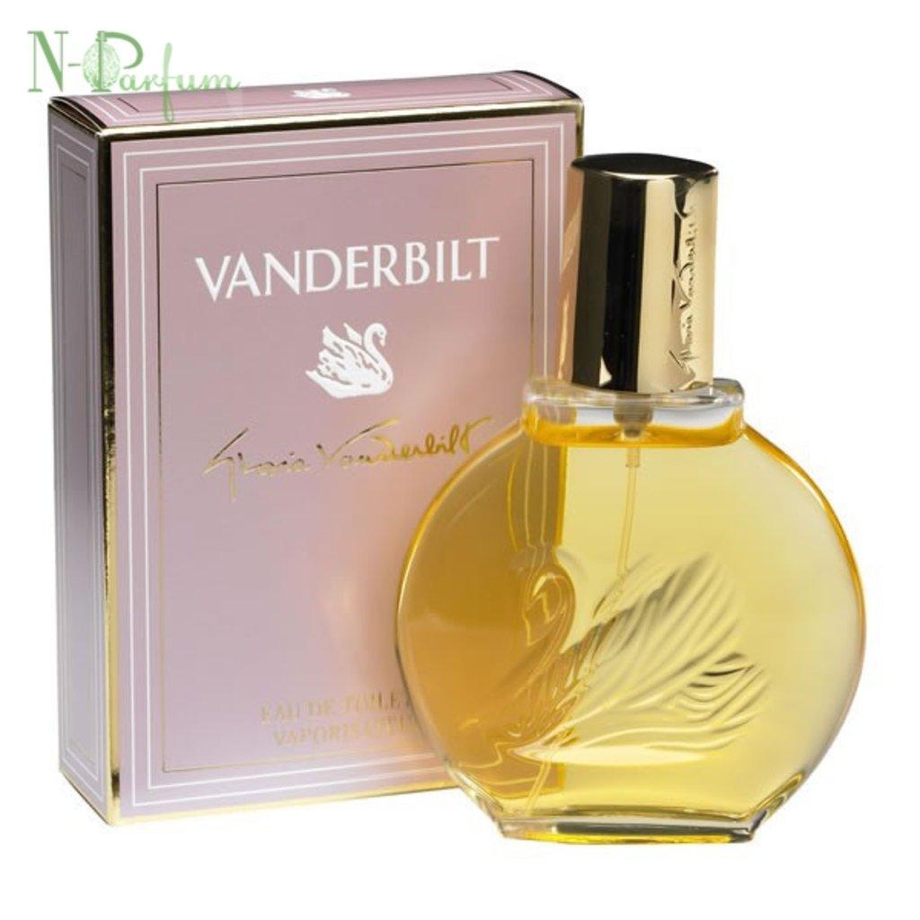 Эксклюзивная коллекция: Vanderbilt Vanderbilt Gloria edt 15 | 30 | 100ml в Элит-парфюм