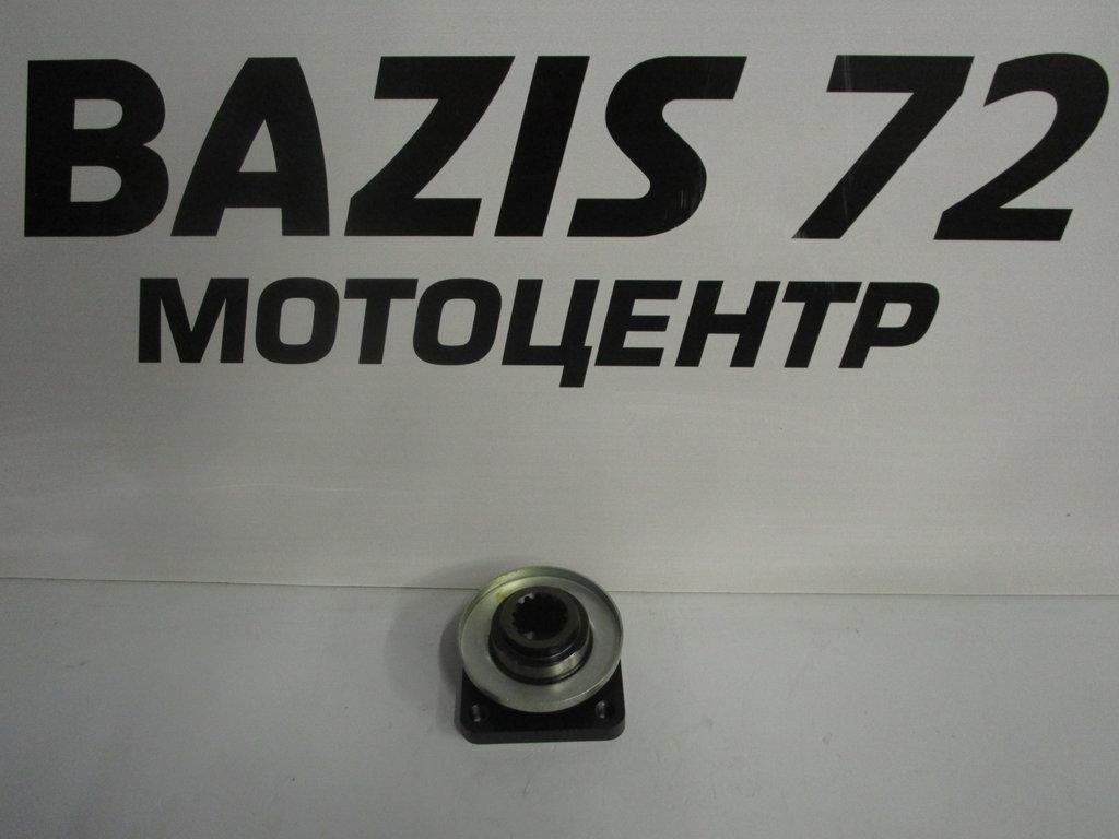 Запчасти для техники CF: Флянец соединительный 0180-060100-0050 в Базис72