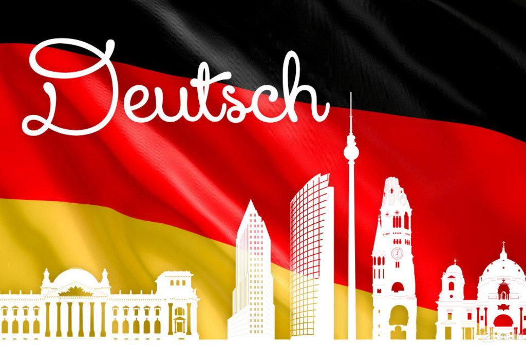 Курсы иностранных языков: Немецкий язык в Just-Speak, школа иностранных языков