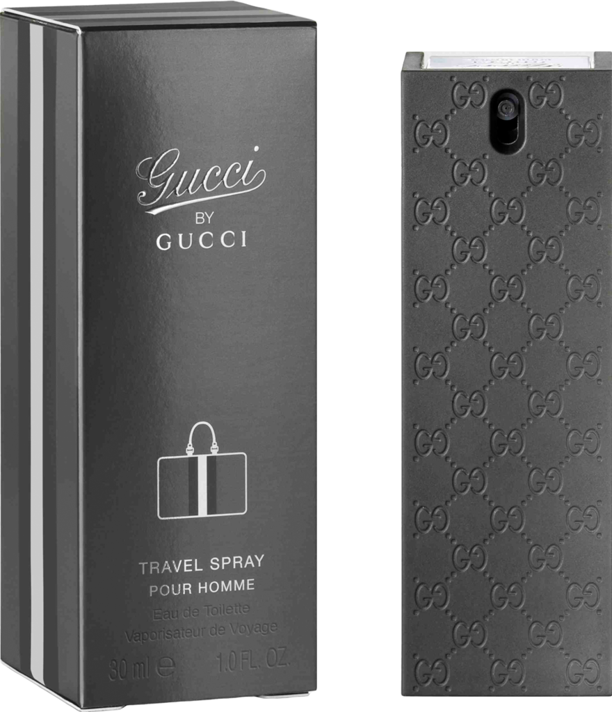 Gucci: Туалетная вода Gucci By Gucci Pour Homme edt м 30 ml Travel в Элит-парфюм