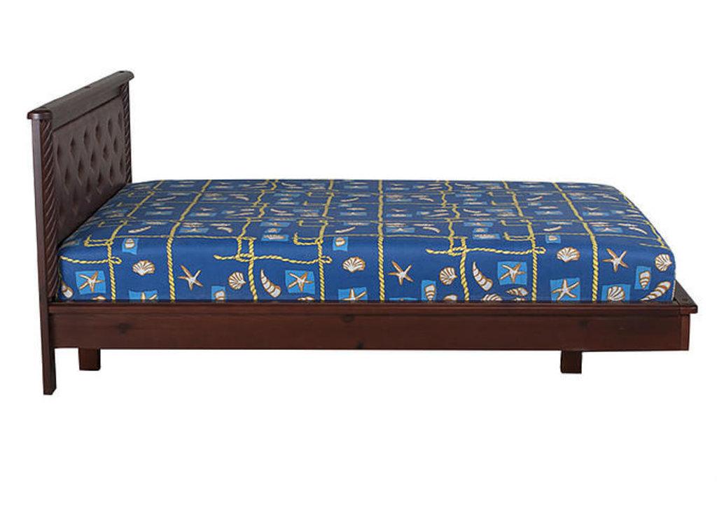 Кровати: Кровать Аделина-1 в Золотая рыбка