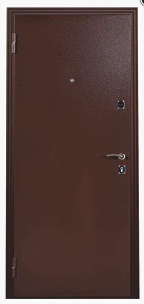 Двери Меги: Входная дверь. Фабрика МЕГИ 180 в Двери в Тюмени, межкомнатные двери, входные двери