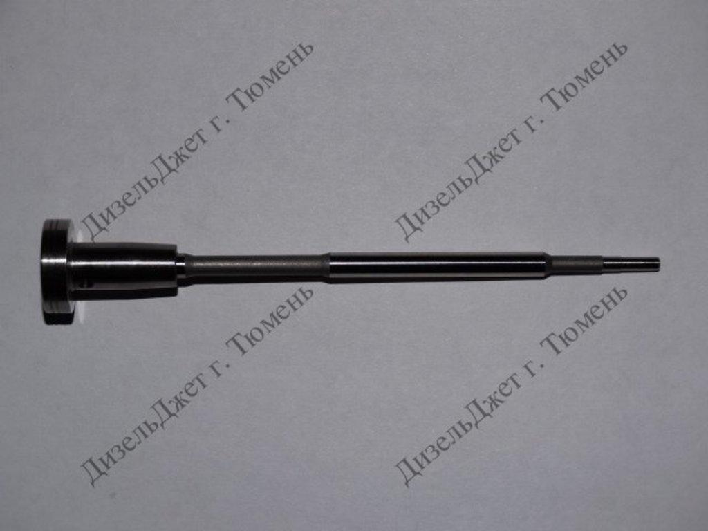 Клапана с штоком: Клапан мультипликатор со штоком F00RJ01218 MAN Подходит для ремонта форсунок BOSCH: 0445120030, 0445120100, 0445120061 в ДизельДжет