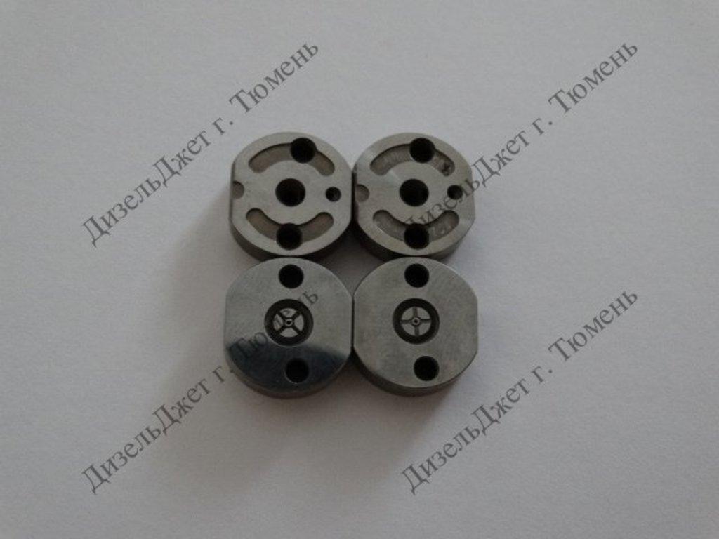 Клапана для форсунок DENSO: Клапан для форсунок DENSO COMMON RAIL (KS-03). Подходит для ремонта форсунок DENSO: 095000-6700, 095000-8010, 095000-8100, 095000-6220, 095000-5940, 095000-6690, VG1540080017, R61540080017A, VG1096080010, 1112010B621-0000, 1112010A624-0000 в ДизельДжет