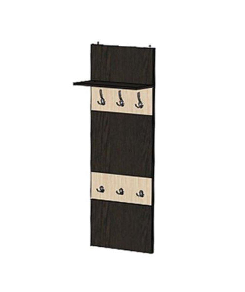 Мебель для прихожей Визит-5: Вешалка Визит-5 в Диван Плюс