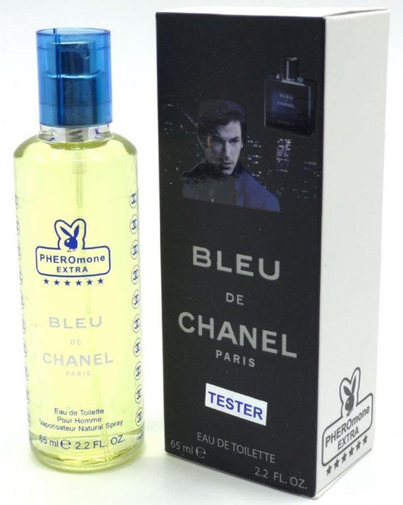 Chanel (Шанель): Мини парфюм Chanel Bleu de Chanel 65 мл в Мой флакон