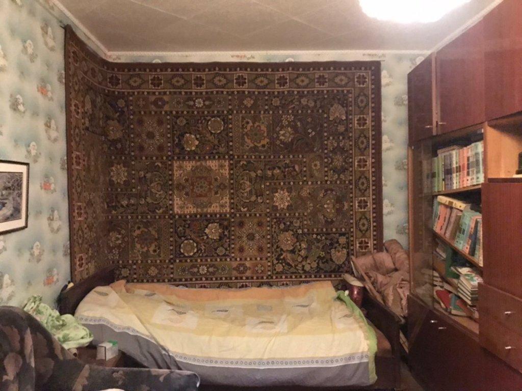 3-х комнатная квартира на Набережной в Перспектива, АН