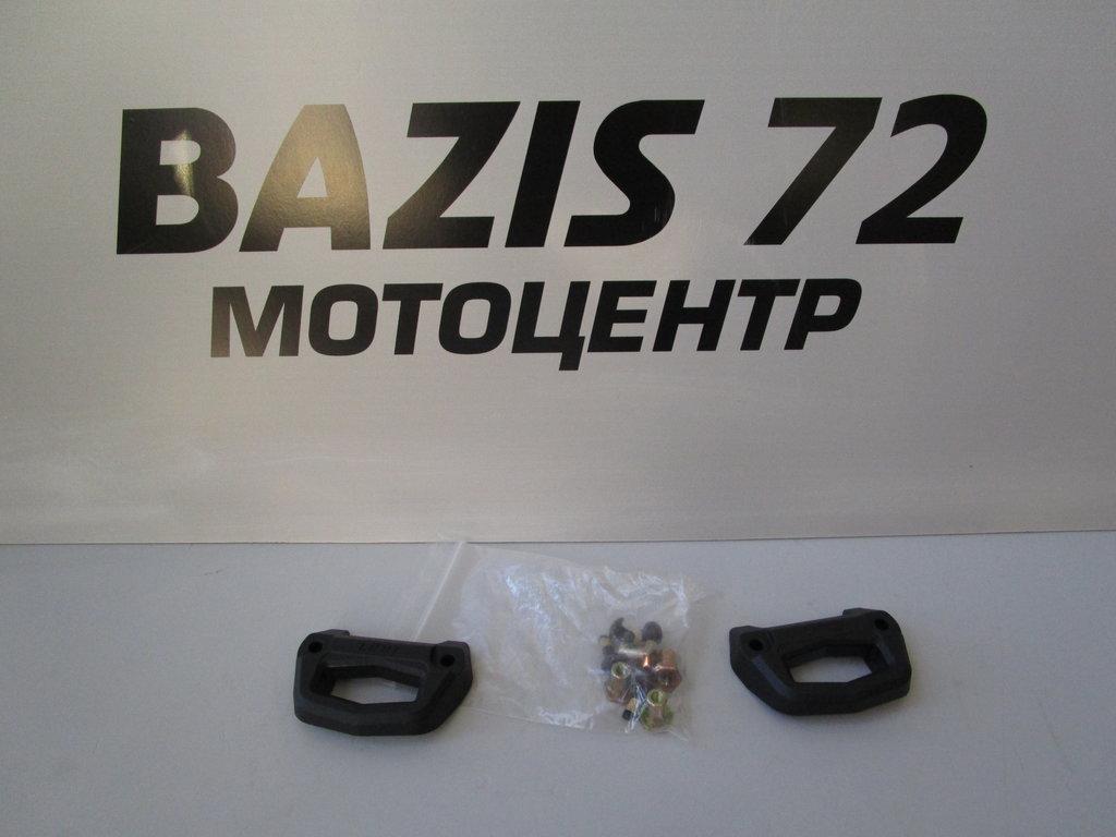 Запчасти для UTV ATV - BRP, Arctic cat, Yamaha, Polaris.: Система крепления LinQ BRP в Базис72