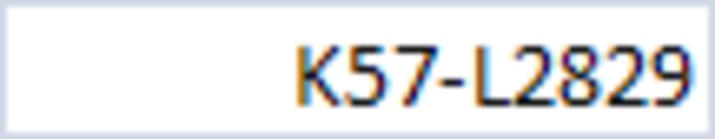 Запчасти для холодильников: Термостат (терморегулятор, регулятор температуры) холодильника, RANCO, 2.5м, K57-L2829, 851095 в АНС ПРОЕКТ, ООО, Сервисный центр