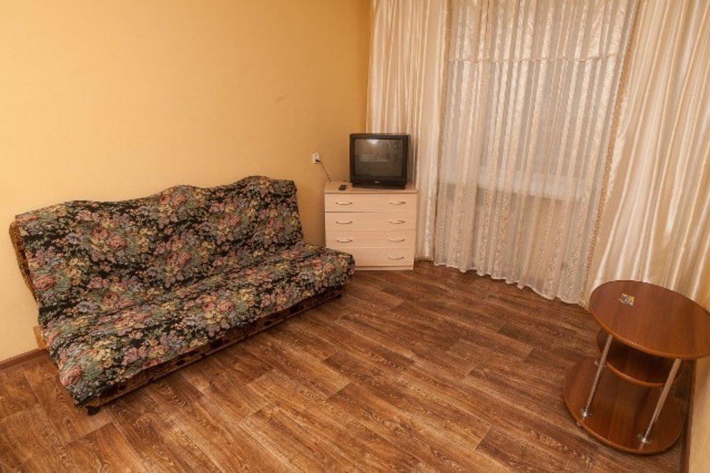 Однокомнатные квартиры: Однокомнатная квартира улица Вокзальная, 12 в Эдем