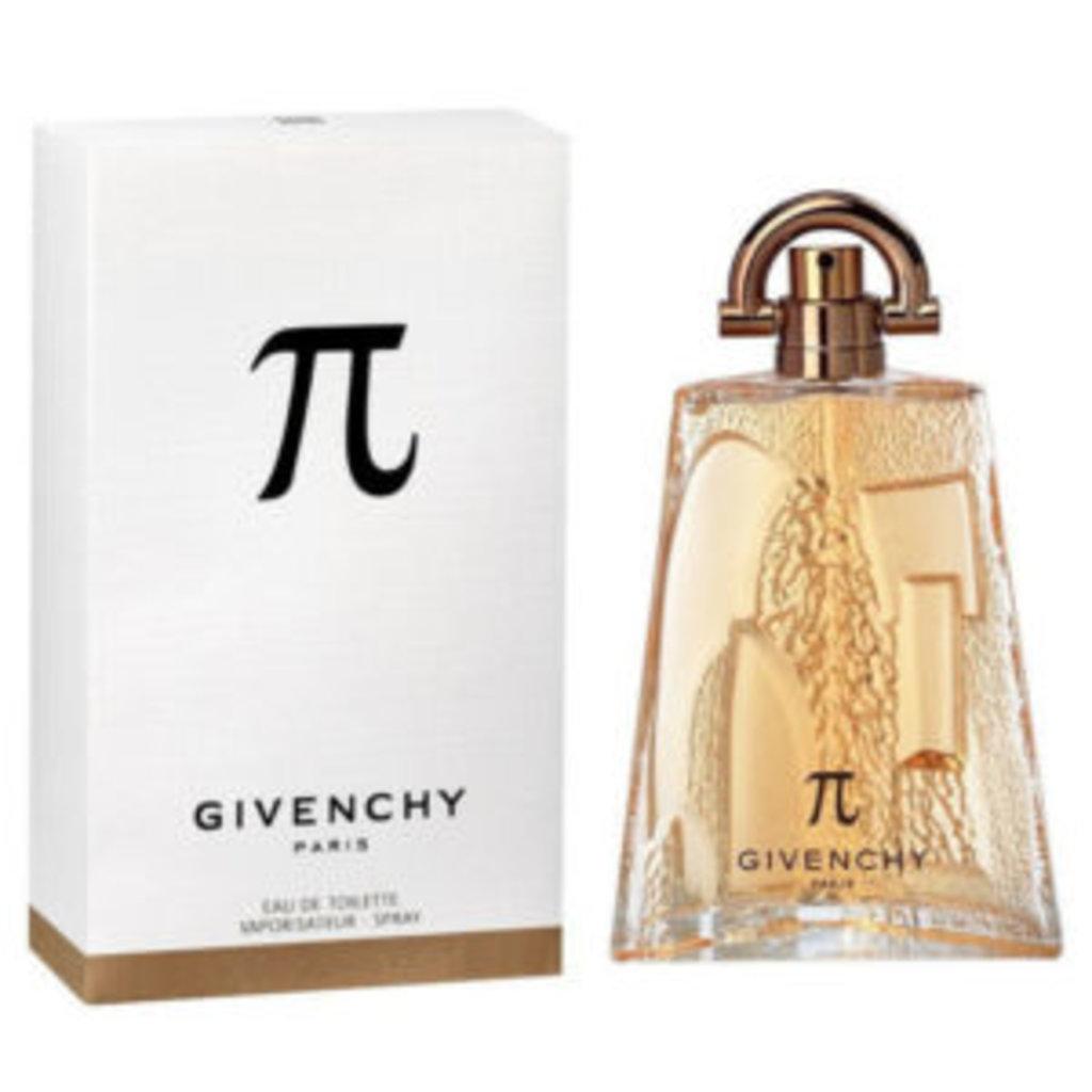 Мужская туалетная вода Givenchy: Givenchy Pi edt м 30 | 50 |100 ml в Элит-парфюм