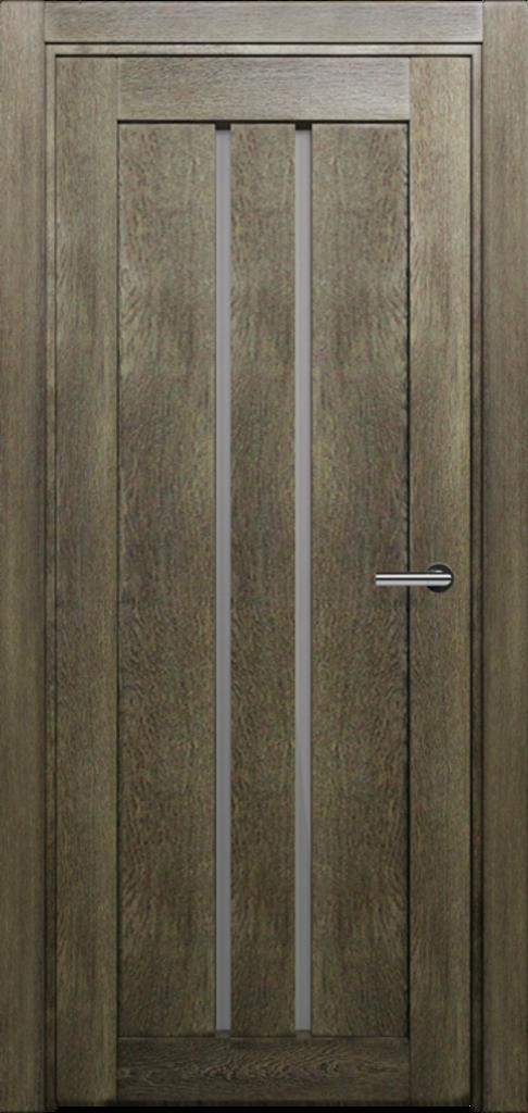 2.Межкомнатные двери Статус серия. ОПТИМА модель 133 в Двери в Тюмени, межкомнатные двери, входные двери