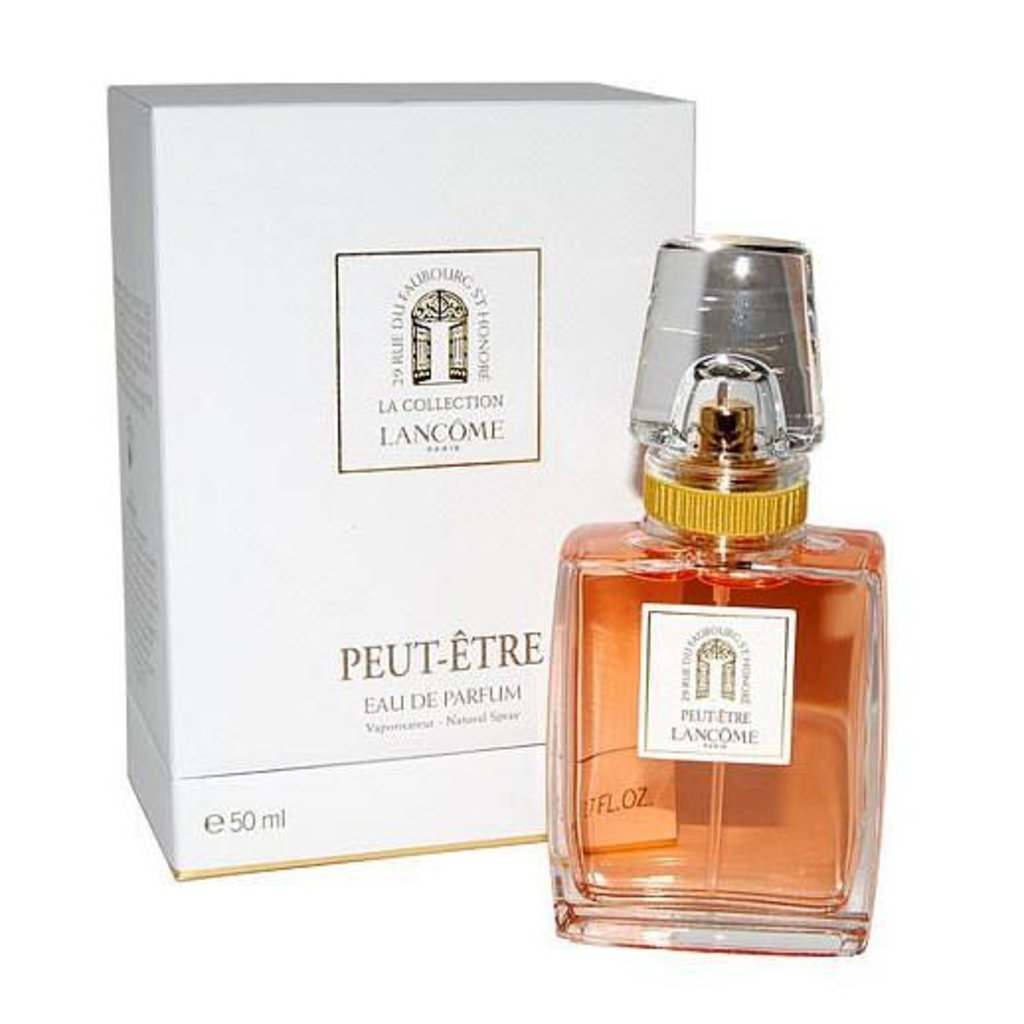Для женщин: L Peut-Etre edp ж 50 ml в Элит-парфюм