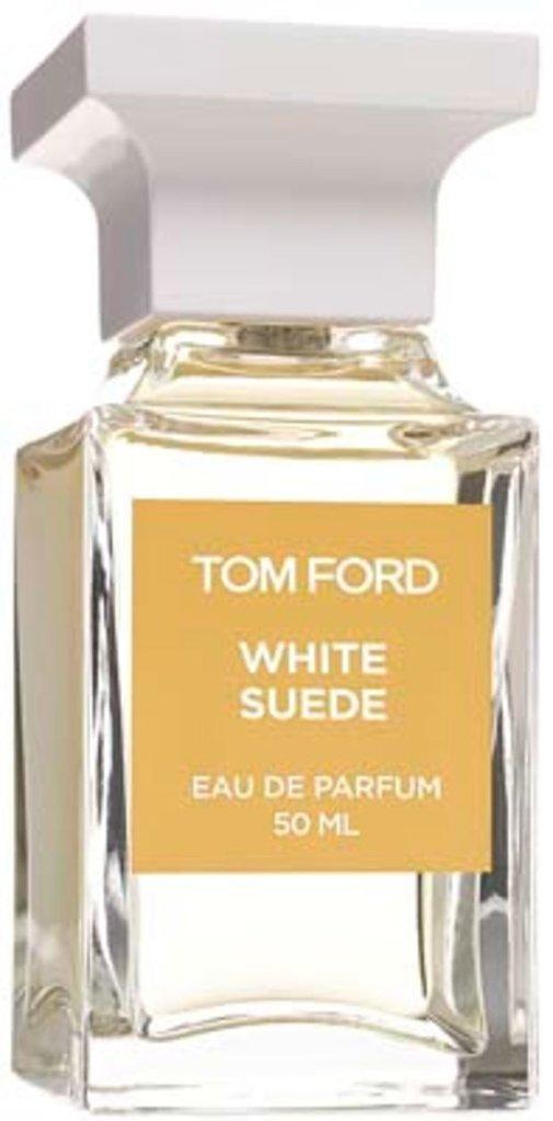 Тестеры: Tom Ford White Suede, 100мл в Мой флакон