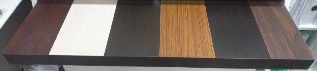 Столешницы.: Столешницы ДСП+пластик HPL 25 мм, 40 мм, 60 мм. в АРТ-МЕБЕЛЬ НН