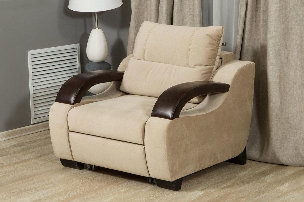 """Кресло-кровать: Кресло-кровать """"Морган"""" в Амадео"""
