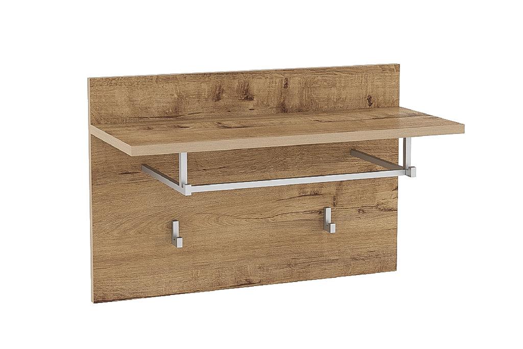 Мебель для прихожих, общее: Вешалка LIVORNO НМ 013.18-01 в Стильная мебель
