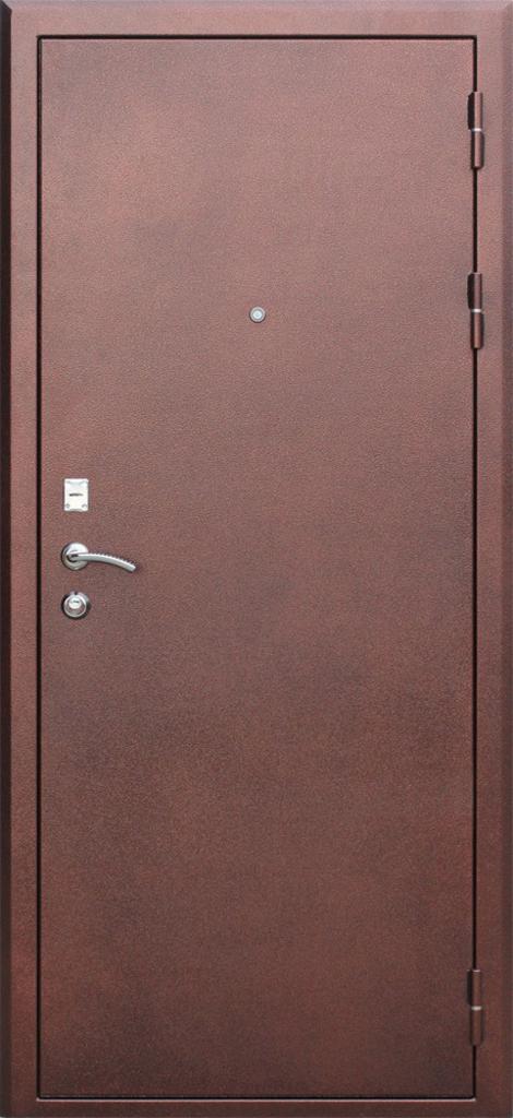 Двери Йошкар: Йошкар Метал/Металл 3 петли в Модуль Плюс