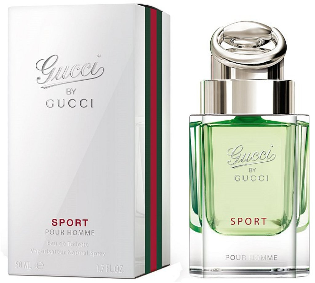 Gucci: Туалетная вода Gucci By Gucci Sport edt м 90 ml в Элит-парфюм
