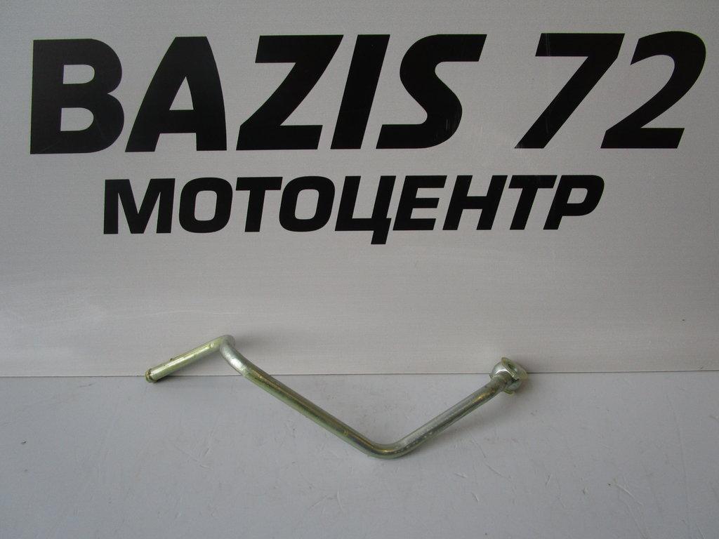 Запчасти для техники CF: Трубка масляной системы выход X8 CF 7020-180230 в Базис72