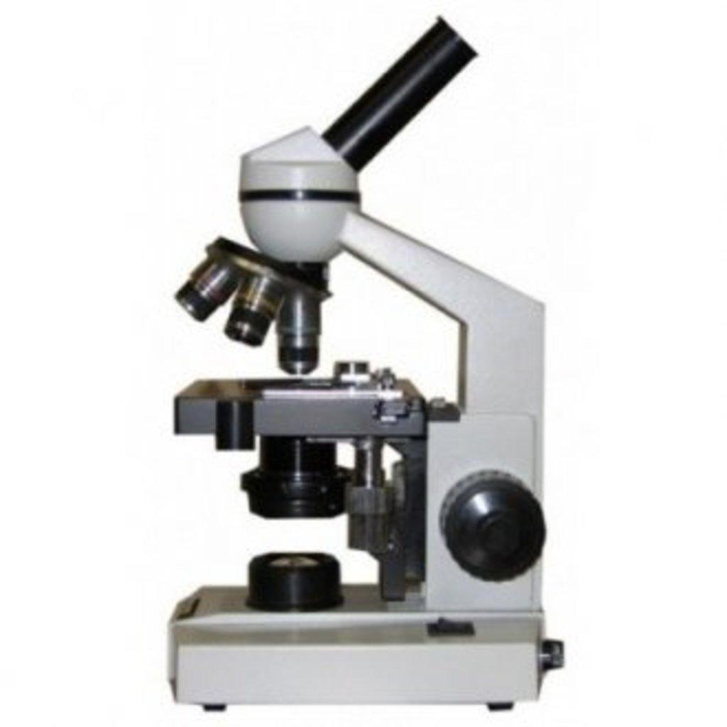 Микроскопы: Микроскоп медицинский Биомед 2 в Техномед, ООО