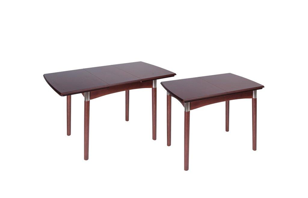 Столы деревянные: Стол Колор Б в АРТ-МЕБЕЛЬ НН