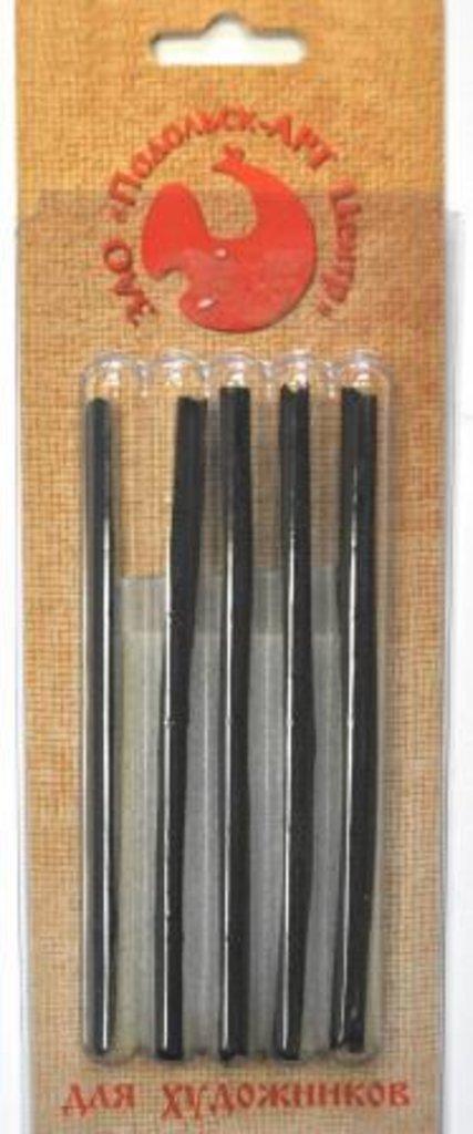 Уголь: Уголь рисовальный 5шт. в блистере в Шедевр, художественный салон