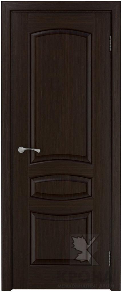 Двери Крона от 3 650 руб.: Фабрика Крона, Серия ПОРТО. Модель Порто-3 в Двери в Тюмени, межкомнатные двери, входные двери
