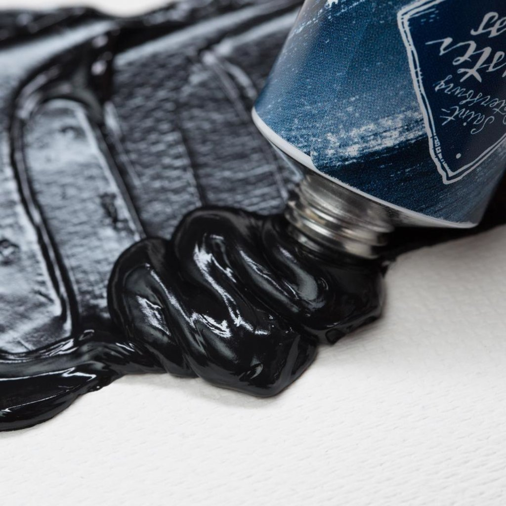 "МАСТЕР-КЛАСС: Краска масляная ""МАСТЕР-КЛАСС""  индиго  46мл в Шедевр, художественный салон"