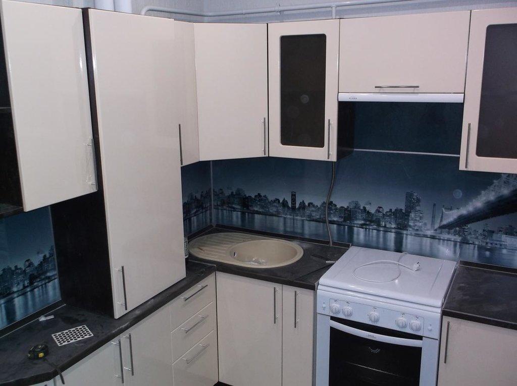 Кухни: Кухня 40 в Квадра Мебель