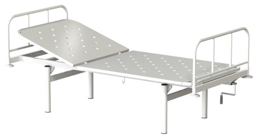 Медицинские кровати: Медицинская кровать КФО-01 МСК-1105 в Техномед, ООО