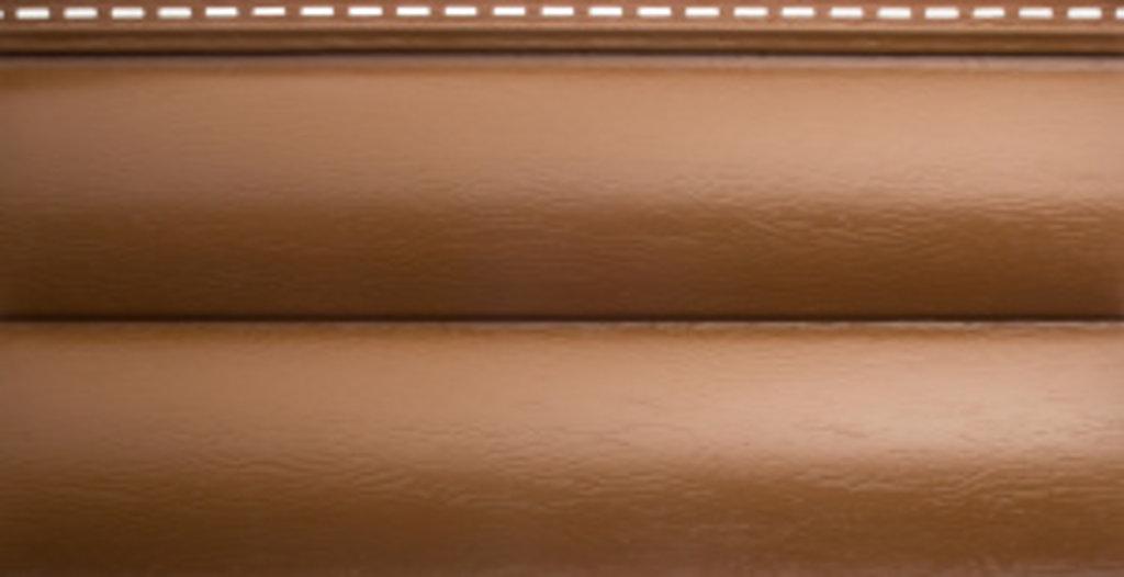 """Акриловый сайдинг: Блокхаус акриловый """"Дуб светлый"""" BH-03 - 3,10м х 0,226м, Дуб светлый в АНЧАР,  строительные материалы"""