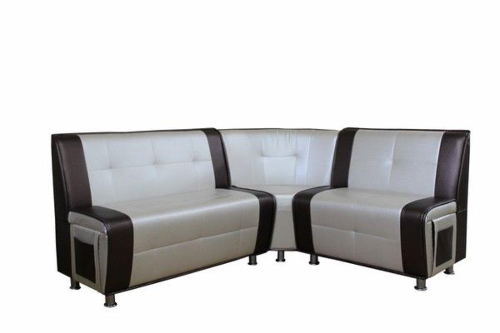 Диваны и мягкие кресла: Угловой диван Сонет в Стильная мебель