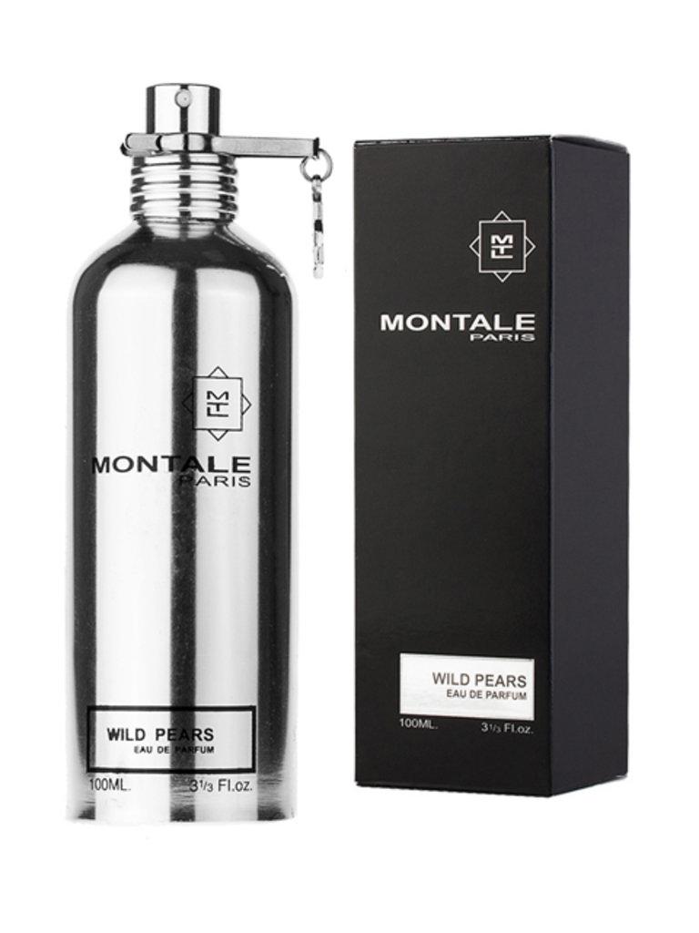 Montale (Монталь): Montale Wild Pears ( Монталь Вайлд Пэа) edp 100 ml в Мой флакон