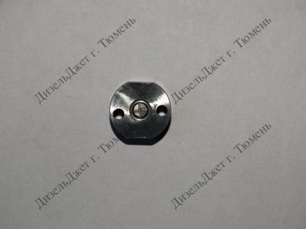 Клапана для форсунок DENSO: Клапан для форсунок DENSO COMMON RAIL 02#. Подходит для ремонта форсунок DENSO: 095000-6040, 095000-6230, 095000-6910, 095000-7280, 095000-7640 в ДизельДжет