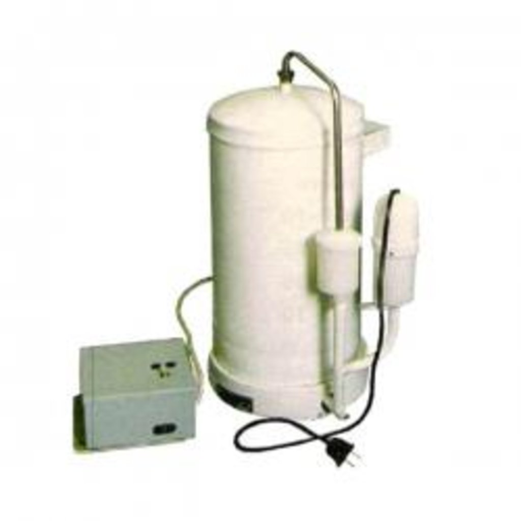 Дистиляторы: Дистиллятор АДЭа-4-СЗМО в Техномед, ООО