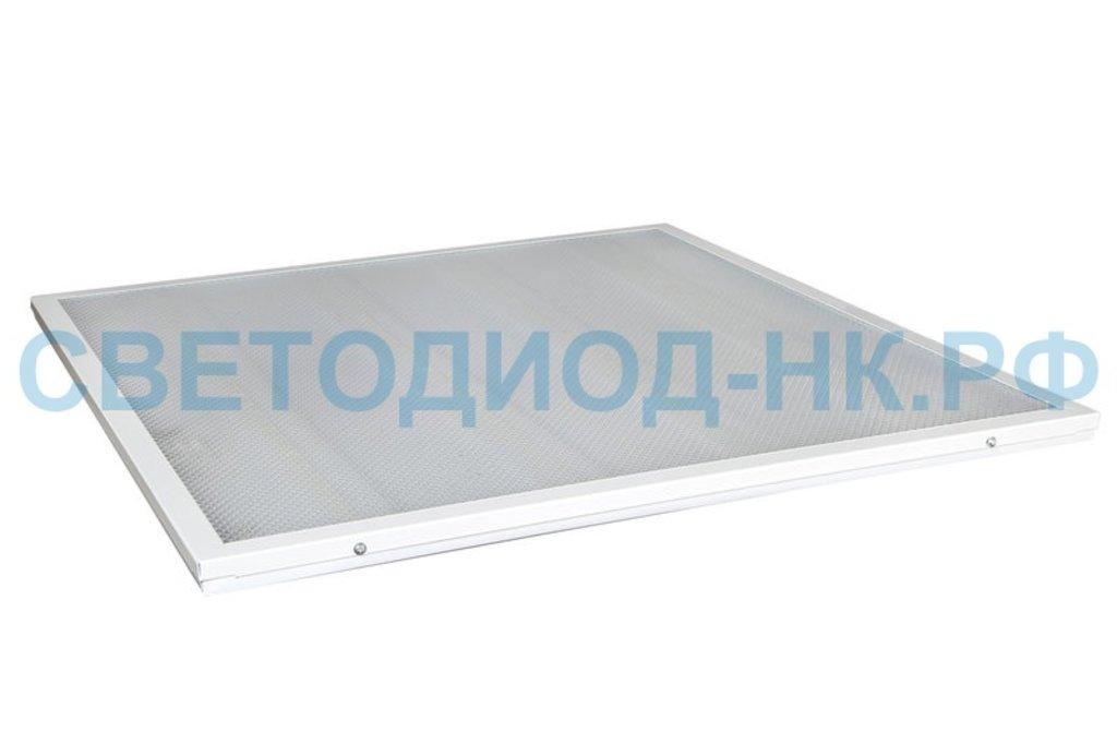 Светодиодные панели: Панель светодиодная SMARTBUY универсальная EMC-36W 595*595 /6500K (SBL-uniemc-36W-65K) в СВЕТОВОД