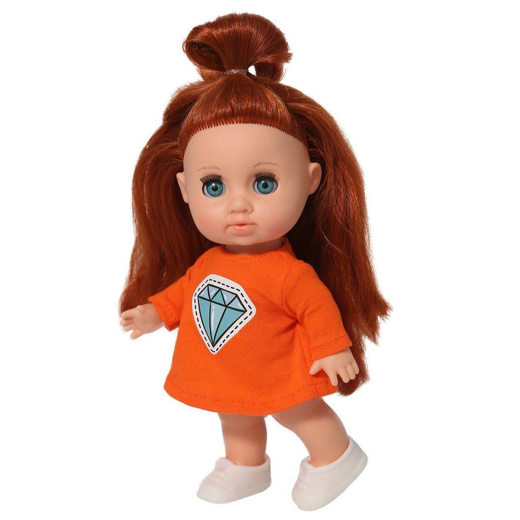 Игрушки для девочек: Кукла  Весна Малышка Соня Алмазик в Игрушки Сити