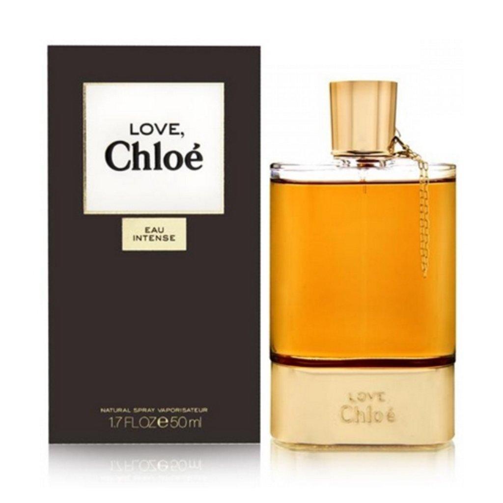 Chloe: Парфюмерная вода Chloe Love Intense edp ж 50 ml в Элит-парфюм