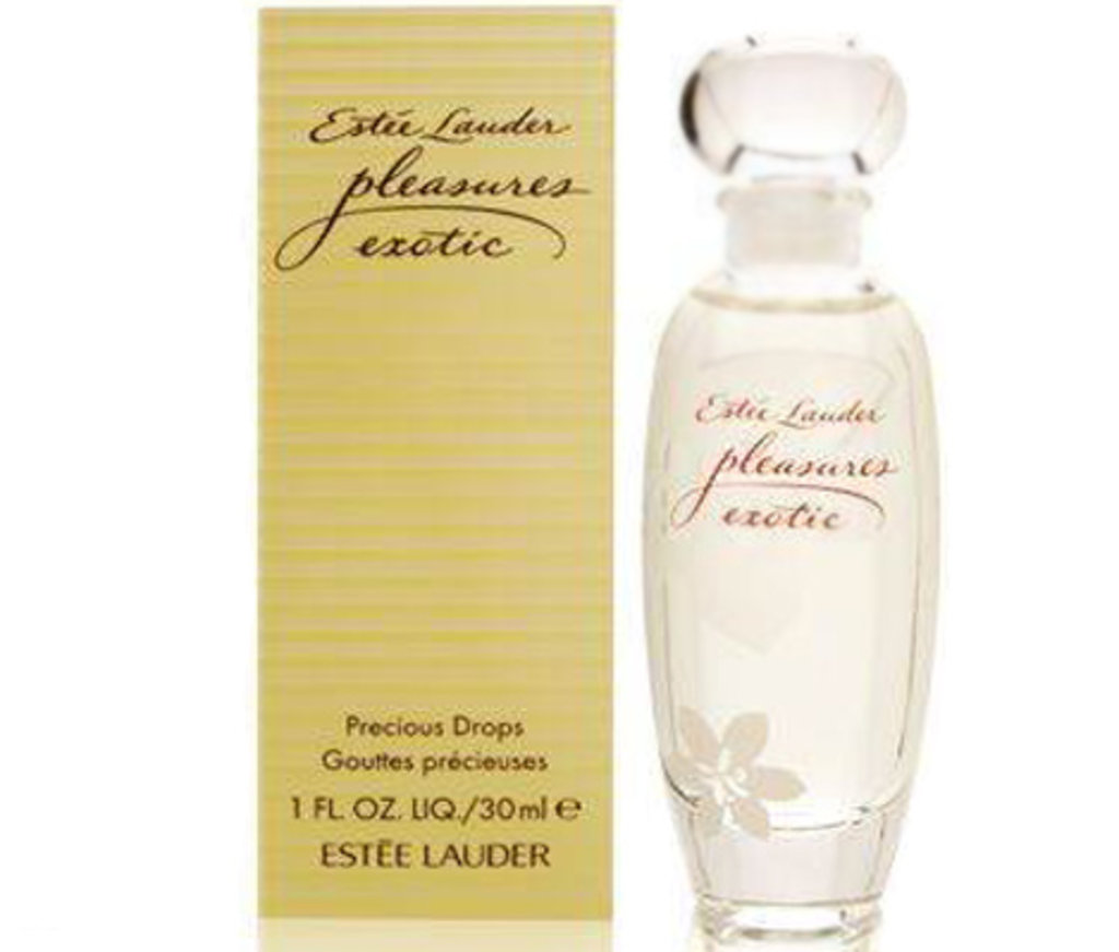 Estee Lauder: Estee Lauder Pleasures Exotic edp 30ml в Элит-парфюм
